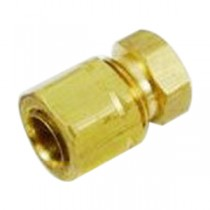 C-378 - Schneider Electric Compression Plug, 1/4""