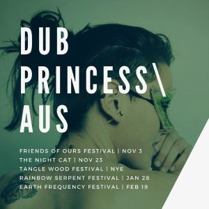 Dub Princess