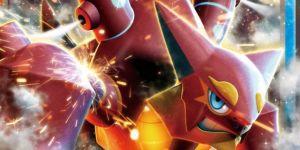 2 Box Steam Siege Standard Pokemon Tournament @ Maitland | Florida | United States