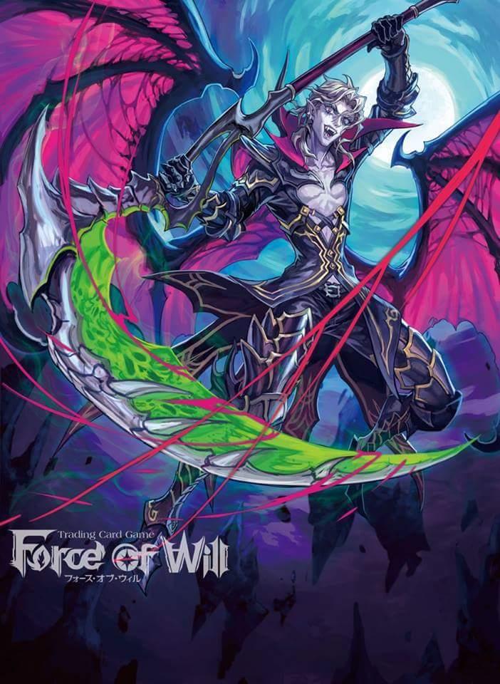 Force of Will 2-Box Tournament @ Maitland | Florida | United States