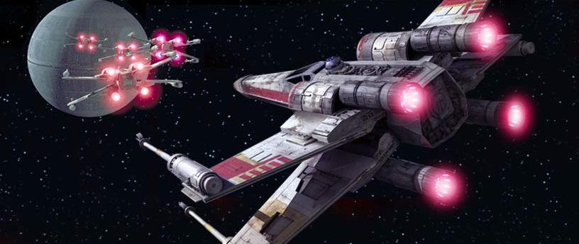 Star Wars 'Top Gun'  X-Wing 2v2 Tournament @ Maitland | Florida | United States