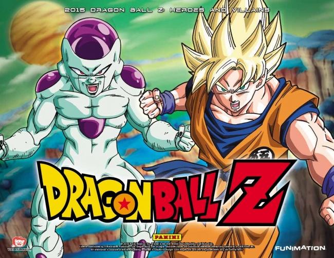Dragon Ball Z 2-Box Tournament @ Maitland | Florida | United States