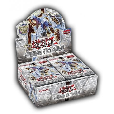 Yu-Gi-Oh! Shining Victories 3 Box Tournament @ Maitland | Florida | United States