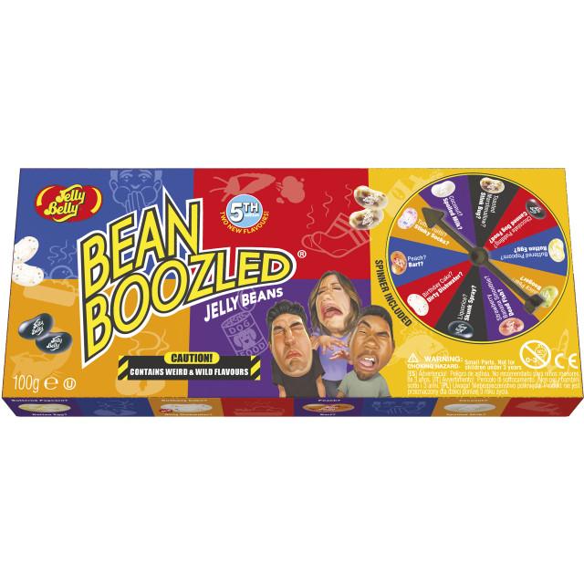 bean boozled ica