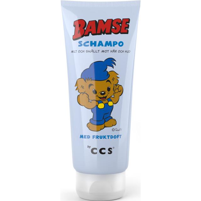Shampoo Barn Fruktdoft  By Ccs