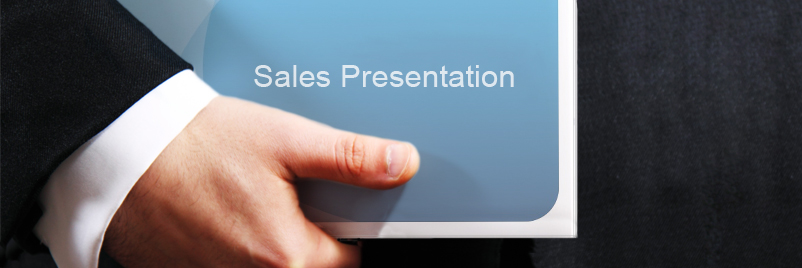 To Create Your Killer Sales Presentation Part