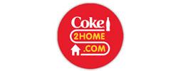 Coke2home Coupons
