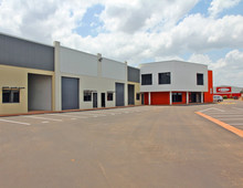 27/5 McCourt Road - Warehouses YARRAWONGA NT 0830