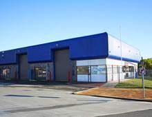Warehouse /8 Trotters Lane LAUNCESTON TAS 7250