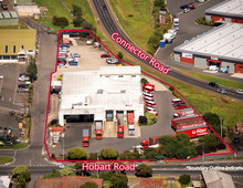 246-250 Hobart Road LAUNCESTON TAS 7250