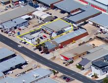 58 Townsville Street FYSHWICK ACT 2609