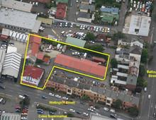 145-147A Wellington Street LAUNCESTON TAS 7250