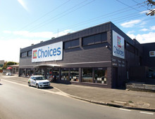 257 Hobart Road LAUNCESTON TAS 7250