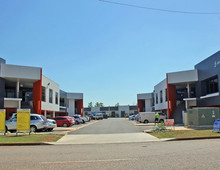 44/5 McCourt Road - Offices YARRAWONGA NT 0830