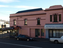 1st Floor/72A Elizabeth Street LAUNCESTON TAS 7250