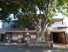156 Brisbane Street IPSWICH QLD 4305