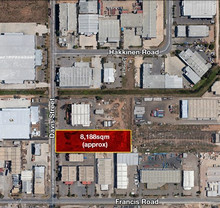42 Davis Street WINGFIELD SA 5013
