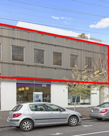 1/143 Cecil Street SOUTH MELBOURNE VIC 3205