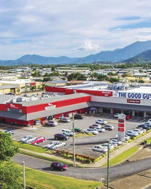 269-277 Mulgrave Road CAIRNS QLD 4870