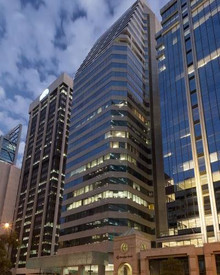 221 St Georges Terrace PERTH WA 6000