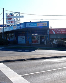503 Burwood Highway VERMONT SOUTH VIC 3133