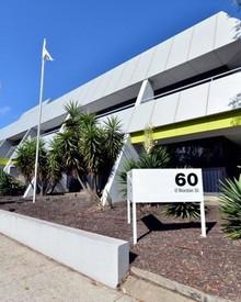 60 O'Riordan Street ALEXANDRIA NSW 2015
