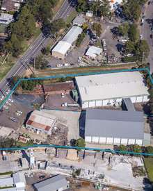 Lots 199 & 395 Metford Road METFORD NSW 2323