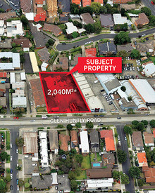 1254-1258 Glen Huntly Road CARNEGIE VIC 3163