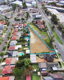 Lot 2/67 Perry Street MATRAVILLE NSW 2036