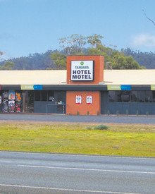 17 Tasman Highway Triabunna TRIABUNNA TAS 7190