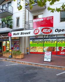 Unit 31 an/240 Hutt Street ADELAIDE SA 5000