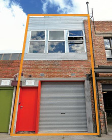 Unit 3, 41 Rose Street RICHMOND VIC 3121