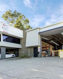 6/4 Gladstone Road CASTLE HILL NSW 2154