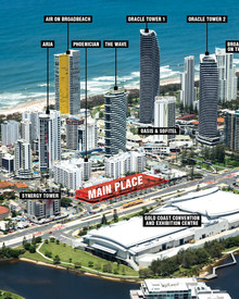 2709 - 2723 Gold Coast Highway BROADBEACH QLD 4218