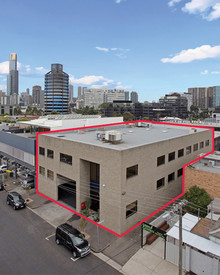 97 - 101 Tope Street SOUTH MELBOURNE VIC 3205