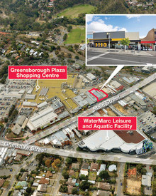 55-59, 61 & 63 Main Street GREENSBOROUGH VIC 3088