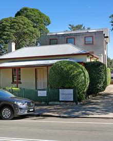1 Villiers Street PARRAMATTA NSW 2150