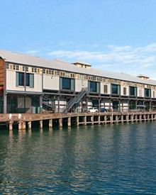 Piers 8/9, 23 Hickson Road MILLERS POINT NSW 2000