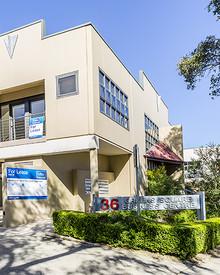 Unit 20/36 O'Riordan Street ALEXANDRIA NSW 2015