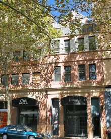 65-67 Foveaux Street SURRY HILLS NSW 2010