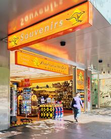 Shop 2, 55 Swanston Street MELBOURNE VIC 3000