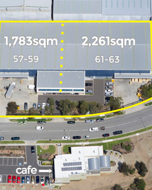 57-59 & 61-63 Henderson Road ROWVILLE VIC 3178