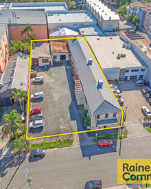 14 Maud Street NEWSTEAD QLD 4006