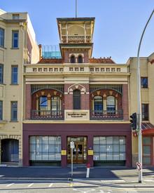 84 Flinders Street ADELAIDE SA 5000