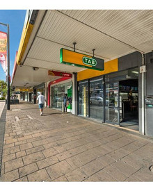 80 Great North Road FIVE DOCK NSW 2046