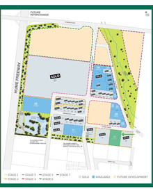 Lot 30/ 75 Gateway Blvd/Scanlon Drv EPPING VIC 3076