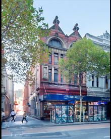 185-187 Lonsdale Street MELBOURNE VIC 3000