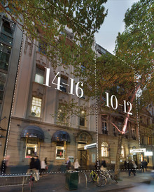 10-12 and 14-16 Collins Street MELBOURNE VIC 3000