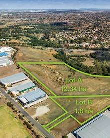 Lot A & B/75 Wright Rd KEILOR PARK VIC 3042