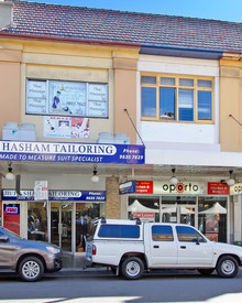 267-269 Church Street PARRAMATTA NSW 2150